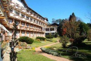 Hotel Alpestre – Gramado – RS