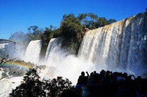 Parque Nacional Iguazu – Argentina