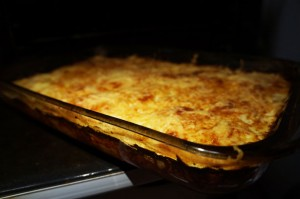 Gratinado Dauphinois – Paul Bocuse