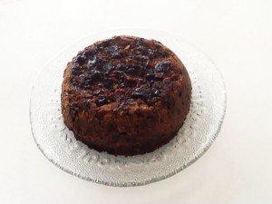 Christmas Pudding – Vera Vaia