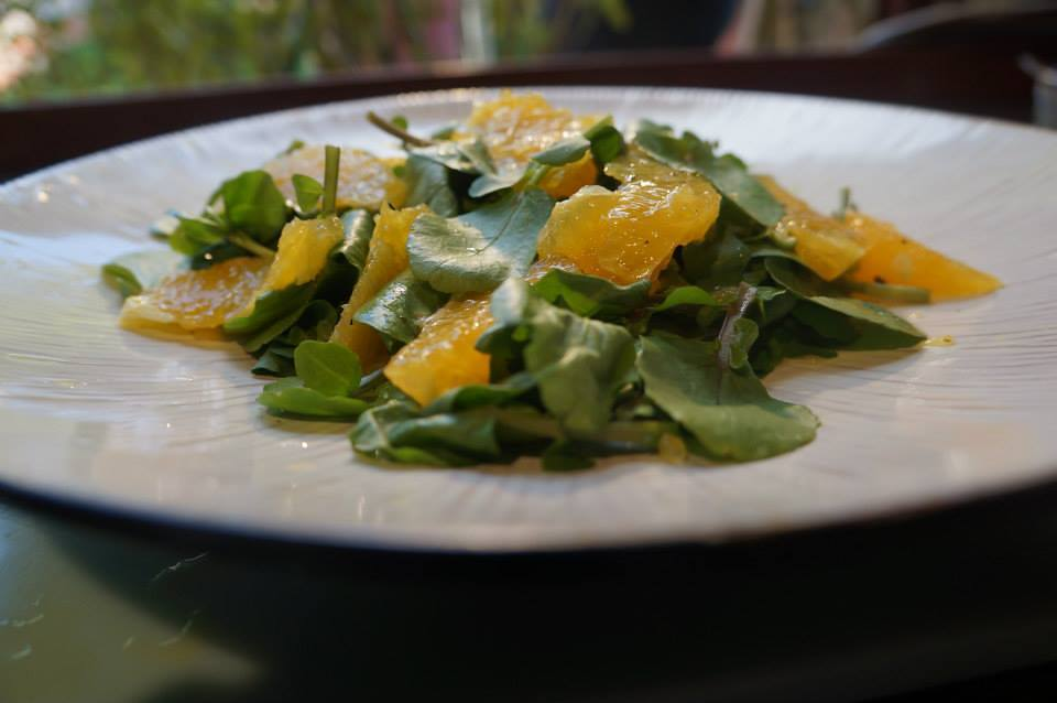 Salada Paulinho
