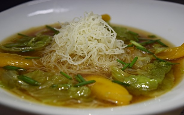 Sopa de Bifun