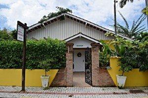 Pousada Jardim Porto Belo – Porto Belo – Costa Esmeralda – SC