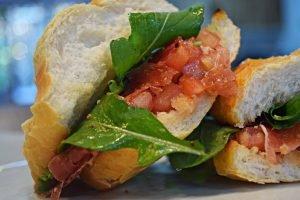 Bocadillo de Jamón – Sanduíche Catalão