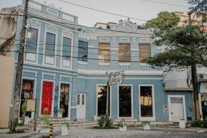 Ilhéus – A Princesinha do Sul da Bahia