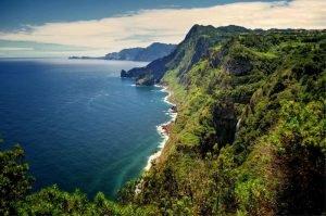 Arquipélago da Madeira: um paraíso no Oceano Atlântico