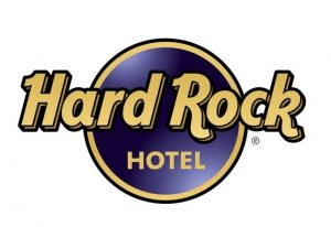 Hard Rock Hotel no Paraná