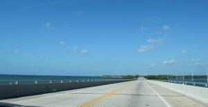 A Fantástica Viagem Miami – Key West