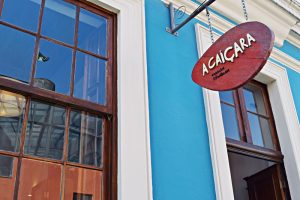 A Caiçara – Culinária Litorânea – Curitiba – PR