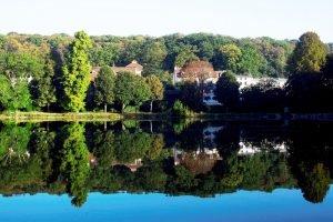 Les Etangs de Corot  em Versailles- Um destino para aguçar os 5 sentidos