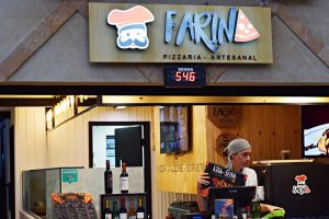 Farina Pizzaria Artesanal – Pizzas diferenciadas em Santa Felicidade