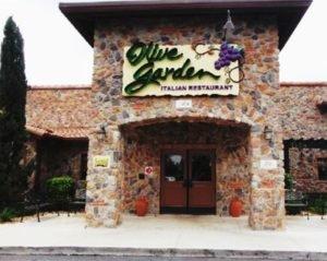 Olive Garden Orlando – Juli Margoni