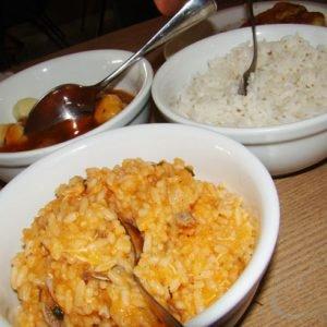 Família Ramalho Gastronomia