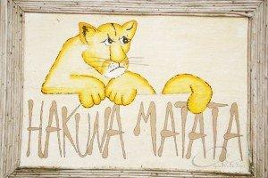 Pousada Hakuna Matata – Morretes – PR