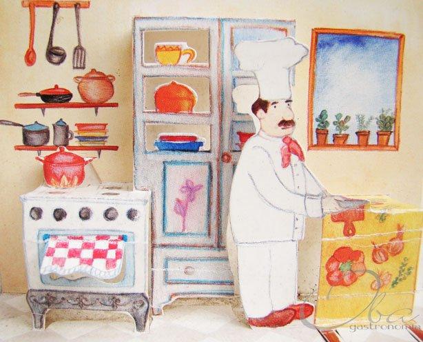 10 de maio – Dia do Cozinheiro