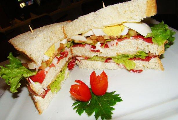 Super Sanduíche Dallonder