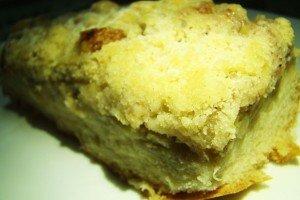 Cuque – Cuca – Ströelzenkuchen