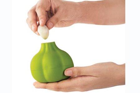 Garlic Peeler Descascador de Alho