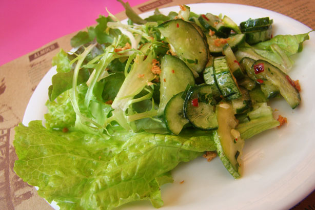 Banoffi salada