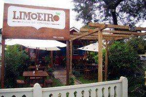 Restaurante Limoeiro – Charme e comida boa