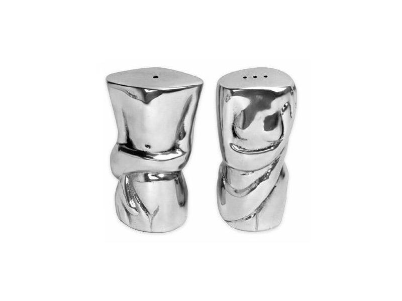 salt pepper set torso Carol Boyes