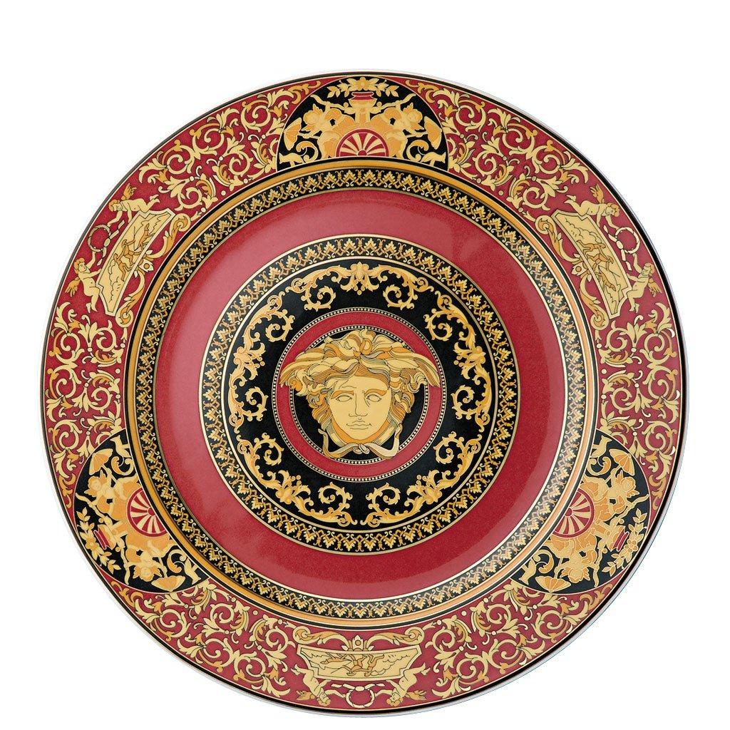 Prato da coleção Medusa - Versace