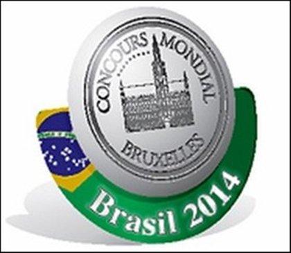 Concurso Nacional de Vinhos Finos – Brasil – Bruxelas