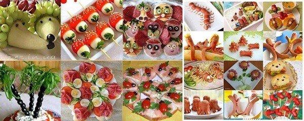 Imagens postadas pela Food Art