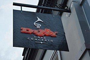 Dizzy Café Concerto