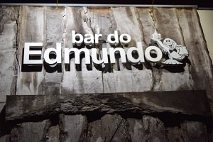 Bar do Edmundo – O Rei do Buchinho à Milanesa