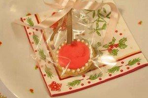 Bolachas de Natal – Regina Franco