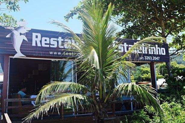 Restaurante Estaleirinho – Balneário Camboriú – SC
