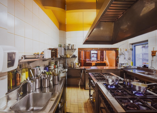 Restaurante Banana da Terra - Paraty - RJ