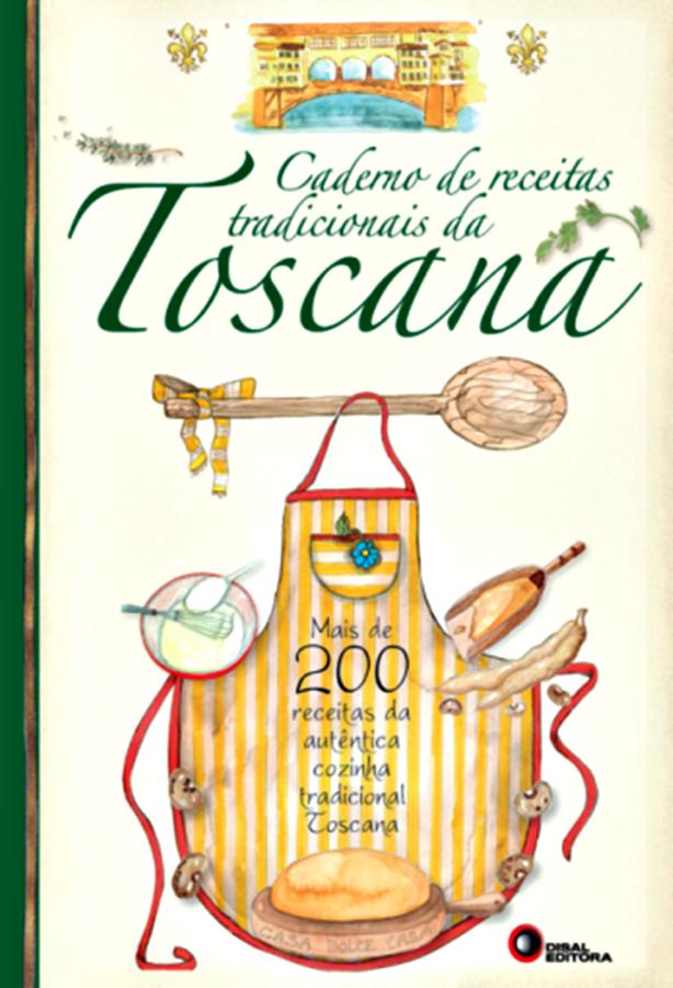 Livro Toscana