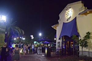 Pointe Orlando – Um Shopping de Comidas