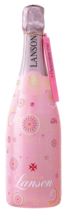 Lanson Pink Label