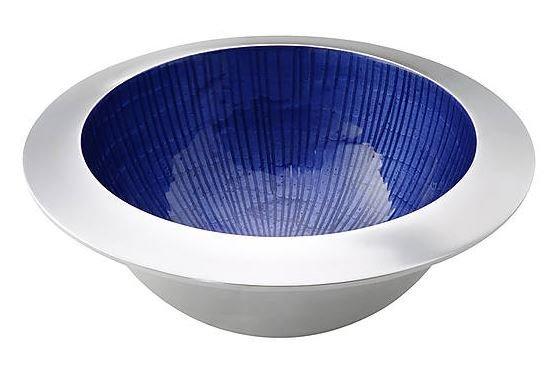 saladeira Techno azul