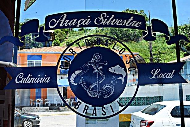 Araçá Silvestre – Praia do Araçá – Porto Belo – SC