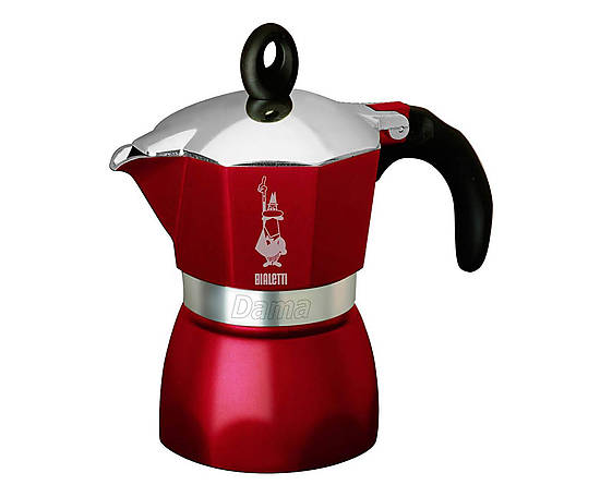 cafeteira dama bialetti