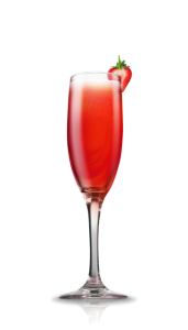 cocktail_rossini