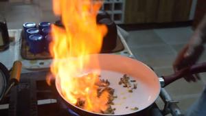 Flambar – Mais sabor e charme ao seu prato