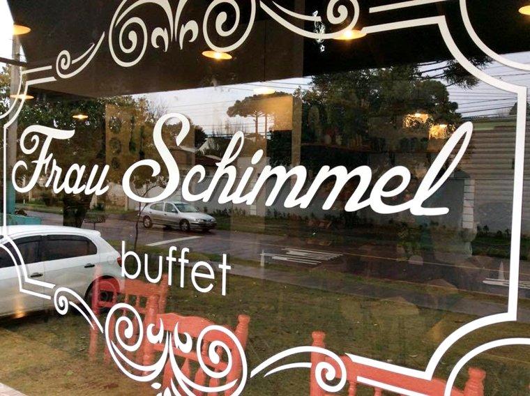 """Frau Schimmel Buffet – Um """"Por Quilo"""" alemão para conhecer"""