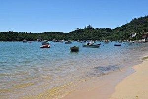 Caldo de Peixe na Praia do Araçá – 26/03 Porto Belo – SC