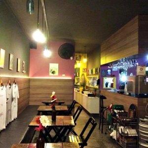 Belleville Bar – São Lourenço – Curitiba