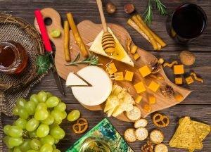 Como conservar queijos no verão