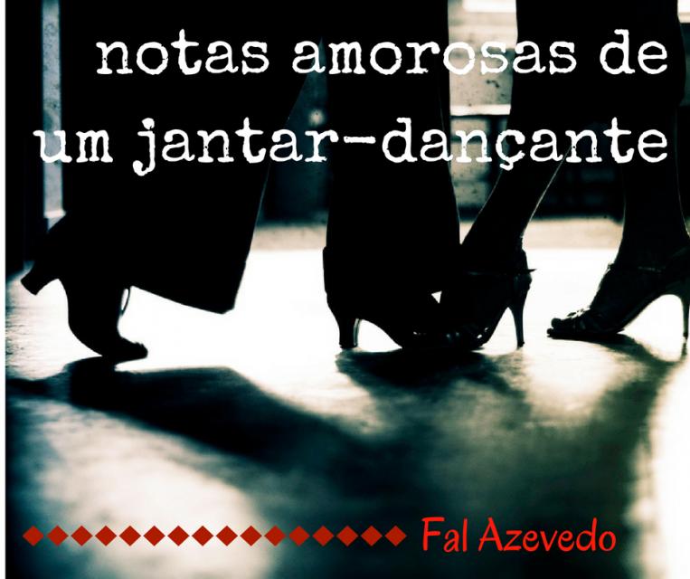 As novas aventuras do Querido Diário – Fal Azevedo