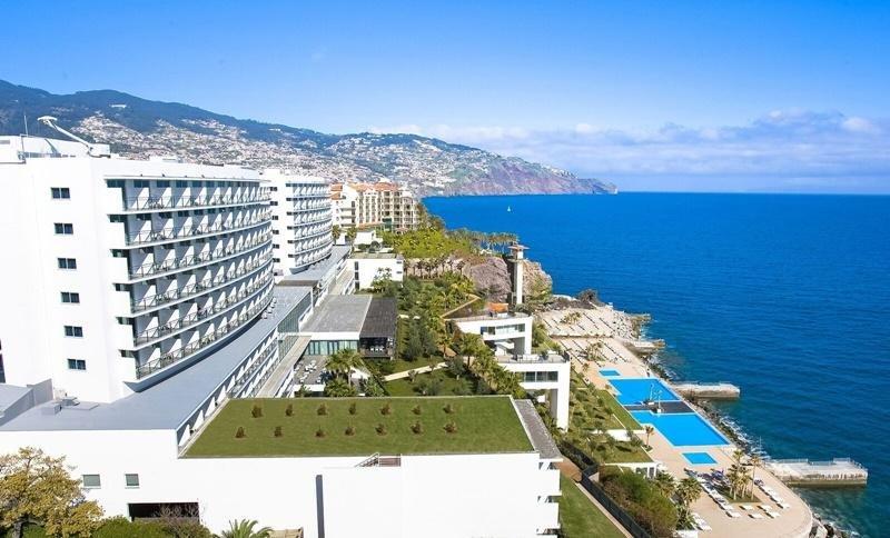 4 hotéis para levar a família no Arquipélago da Madeira