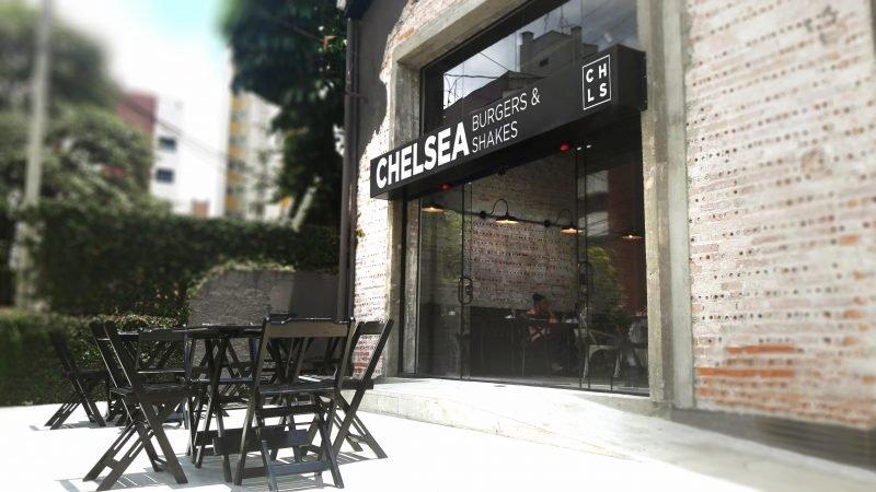 Chelsea Burguer and Shakes – Curitiba