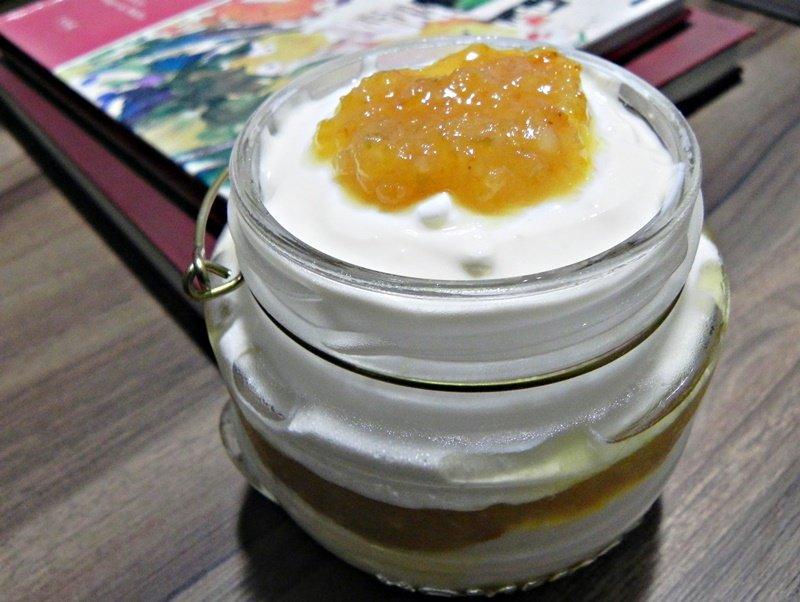 Iogurte Grego de Kefir – Regina Franco