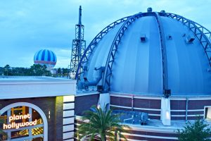 Planet Hollywood Observatory – Disney Springs